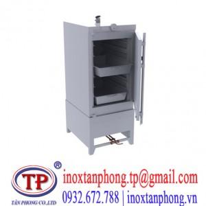 Tủ hấp cơm - 30Kg sử dụng gas